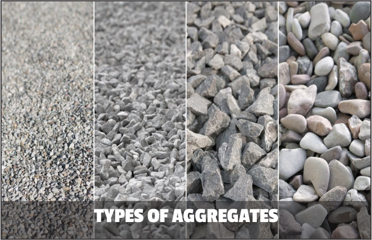 Types of Aggregates